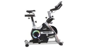 BH Fitness Home Exercise Bike