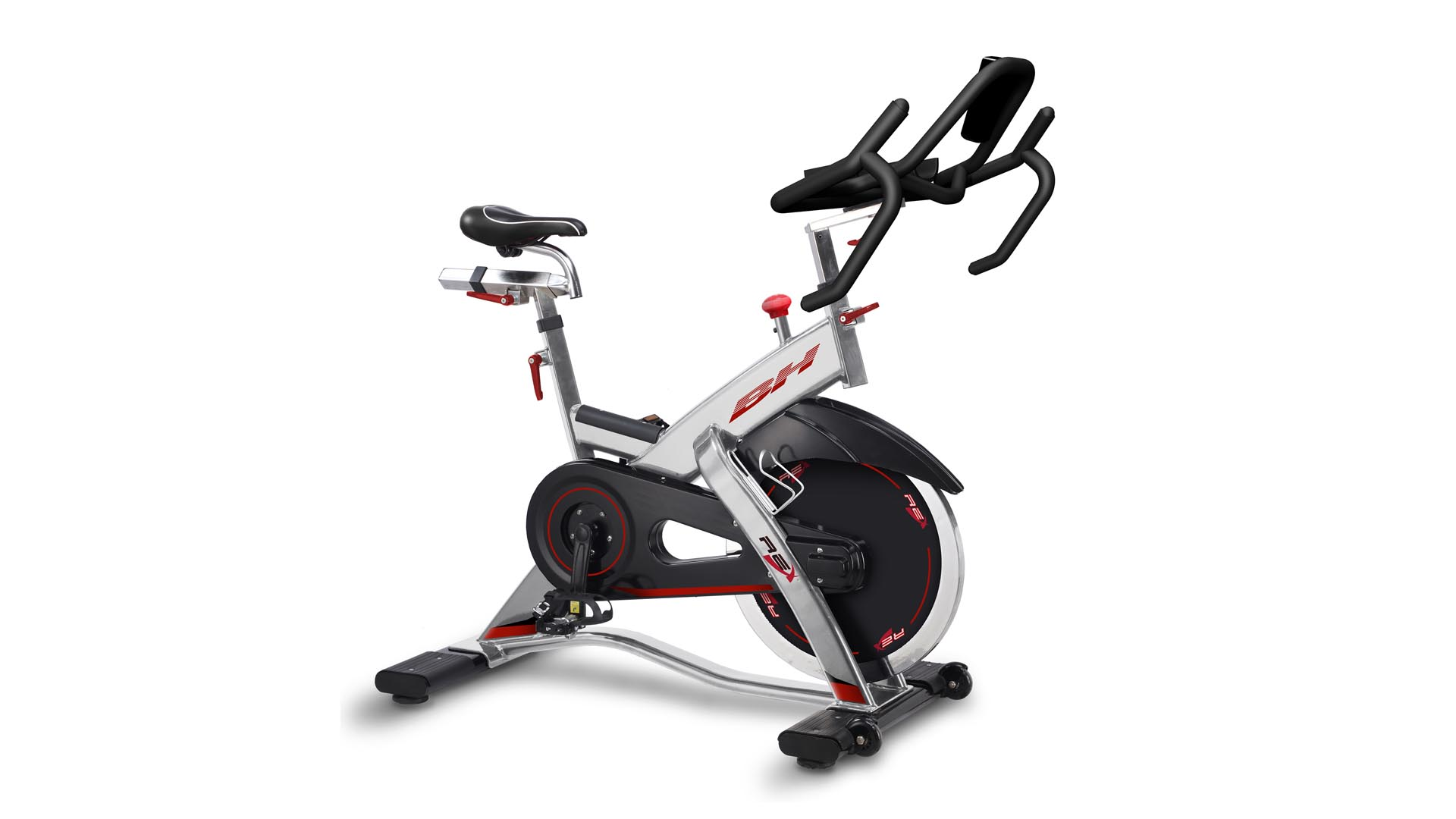 REX indoor exercise bike