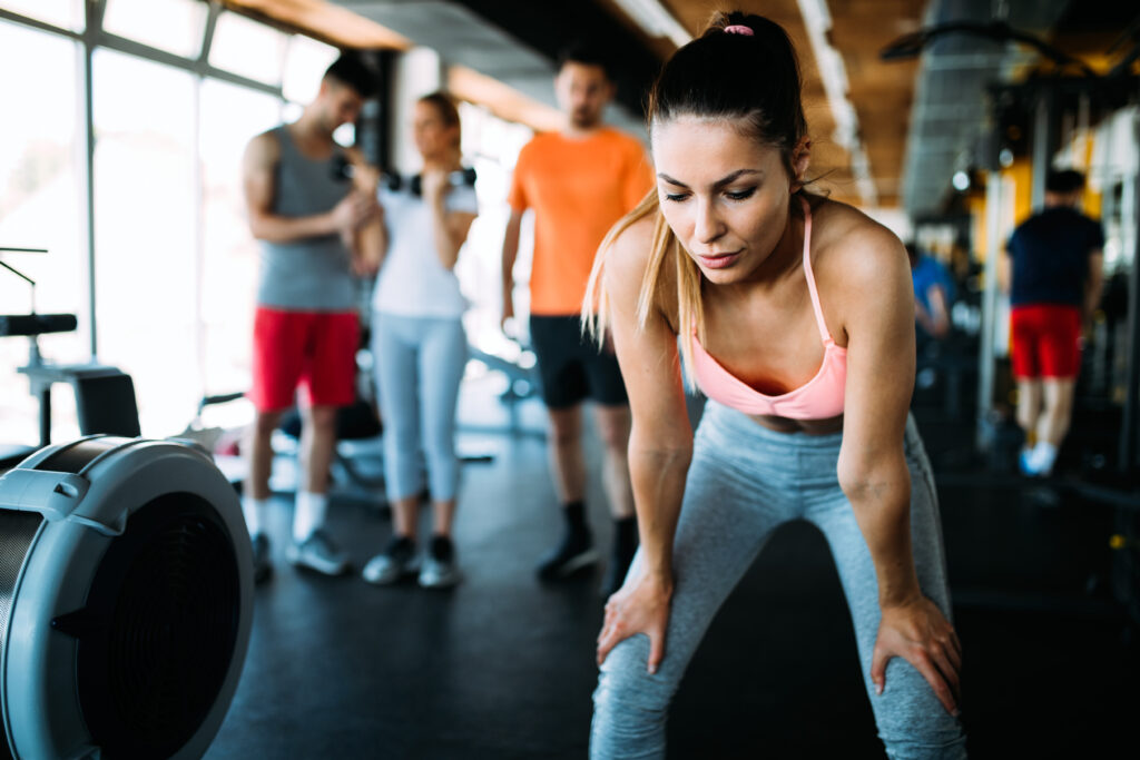 Aerobic vs Anaerobic Fitness: Which is right for you?